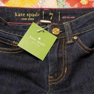 Little girl jeans